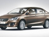 Седан Suzuki Ciaz будут продавать в России