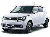 Начались продажи нового Suzuki Ignis 2016 (цена, фото)
