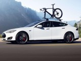 Базовый полноприводный Tesla Model S 70D (цена, фото)