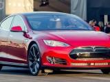Новые полноприводные Tesla Model S P85D, 60D, 85D 2015