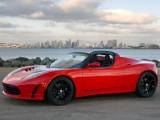 Обновленный Tesla Roadster 3.0 представят в августе 2015
