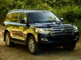 Рестайлинговый Toyota Land Cruiser 200 2016 (фото, цена)