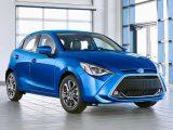 Обновленный хэтчбек Тойота Ярис 2019  – 2020 (фото, цена, комплектация)
