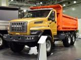 Новое семейство грузовиков Урал Next (фото, цена)