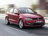 Хетчбэк Volkswagen Polo 2014 показали в Женеве (фото, цена)