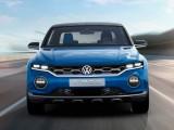 Концепт Volkswagen T-Roc со съемной крышей (фото, видео)