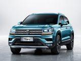 Новый кроссовер Volkswagen Tharu 2019 – 2020 (цена, фото, видео)