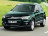 Новые цены на Volkswagen Tiguan с 17.07.2014