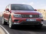 Новый Volkswagen Tiguan 2016: цена, фото, характеристики