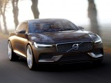 Универсал Volvo Estate Concept 2014 (фото, видео)