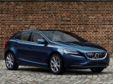 Рестайлинговые Volvo V40 и V40 Cross Country 2016 (фото, цена)