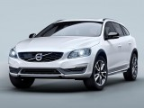 Новый внедорожный универсал Volvo V60 Cross Country 2015