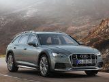 Новая Audi A6 allroad quattro 2021 в России (фото, цена, видео)