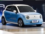 Недорогой электромобиль Euler R1 (цена, фото, характеристики, запас хода)