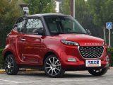 Новый электромобиль Zhidou D3 (фото, характеристики)