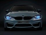 Концепт BMW M4 Iconic Lights 2015 (фото, видео)