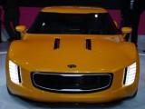 Концепт купе KIA GT4 Stinger 2014 (фото, видео)