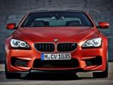 Представлено рестайлинговое семейство BMW 6-Series 2015