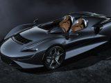 Представлен суперкар McLaren Elva 2020 (цена, фото, характеристики)