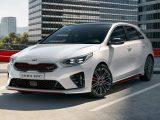 Новые Kia Ceed GT и ProCeed 2019 (фото, технические характеристики)
