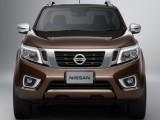 Новый пикап Nissan Navara 2015 модельного года