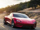 Новый Tesla Roadster 2020 — самый быстрый автомобиль в мире! (фото, видео)