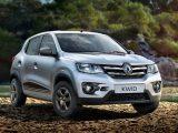 Презентован Renault Kwid 2019 (фото, цена, комплектация)