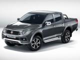 Новый пикап Fiat Fullback 2016 в России (цена, фото, видео)