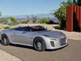 Видео Audi e-tron Spyder