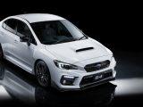Subaru показала новый WRX S4 2021 (фото, цена, характеритстики)