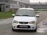 Первые электромобили Ellada появятся в Кисловодске