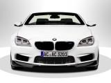 Тюнинг BMW M6 2013 от AC Schnitzer (фото, видео)