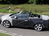 Новый кабриолет от Opel