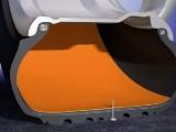 Как заклеить бескамерное колесо? (видео)