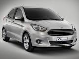 Концепт нового Ford Ka 2014 (фото, видео)