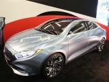 GAC E-JET Concept 2013 (фото, видео)