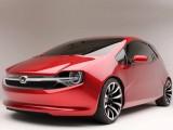 Honda GEAR Concept 2013 (фото, видео)