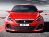 Концепт «заряженного» Peugeot 308 R 2013