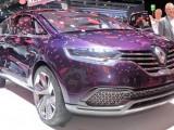 Концепт Renault Initiale Paris 2013 (фото, видео)