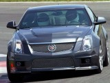 Цены на седан и купе Cadillac CTS-V 2012