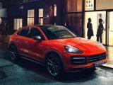 Представлен Porsche Cayenne Coupe 2020 (цена, фото, характеристики)