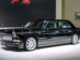 FAW Red Flag L5 — китайский лимузин стоимостью 29 млн. рублей