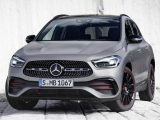 Новый Mercedes GLA 2020 стал кроссовером (фото, цена, видео)
