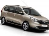 Dacia Lodgy 2012 – самый дешевый минивэн в Европе