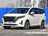 Китайский минивэн GAC Chuanqi GM6 (цена, фото, характеристики, видео)