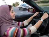 Женщину приговорили к 10 ударам плетью за вождение авто