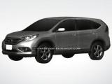 Новая Honda CR-V 2012: технические характеристики, фото