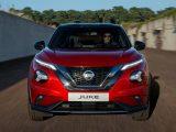 Презентован новый Nissan Juke 2020 (фото, цена, видео)