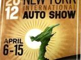 Все новинки Нью-Йоркского автосалона 2012 (фото)