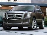 Новый Cadillac Escalade 2014-2015 годов